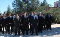 Polateli İlçesinde Çanakkale Zaferinin Yıl Dönümü Etkinlikleri