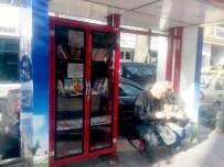 AKTÜEL - Sokak Kütüphaneleri Saat Sekiz'e Kadar Açık