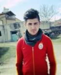 EHLİYETSİZ SÜRÜCÜ - Traktörün Altında Kalan Genç Öldü