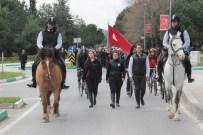 SALON FUTBOLU - Uludağ Üniversitesi'nde 'Spor Oyunları 2016' Başladı