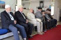 MAIDE - Yaşlılar Ve Şehitler Anısına Mevlit