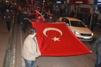ABDULLAH BAKIR - Zonguldak 18 Mart Çanakkale Şehitleri İçin Yürüdü