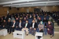SÖMÜRGECILER - AK Parti'den 'Dünya 5'Ten Büyükmü' Konferansı