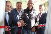 HASAN YAMAN - Erzin'de 20 Muhtar İçin Yapılan Hizmet Bürosu Törenle Açıldı