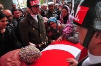 Kazada Ölen Askerin Organları Umut Oldu