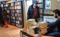 MADONNA - Kütahya'da 10 Bin Kişi Kitap Kiraladı