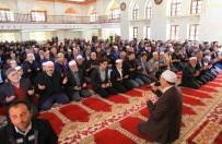 ALPERENLER - Muhsin Yazıcıoğlu Darende'de Dualarla Anıldı