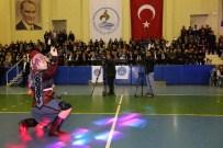 ALAATTIN AKTAŞ - Pamukkale'de Çanakkale Şehitleri Anıldı