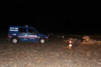 TAŞKALE - 39 Gün Önce Kaybolan 16 Yaşındaki Avcının Cesedi Bulundu
