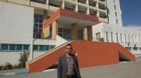 Burhaniye'de Uygulama Oteli 5 Ayda Bin 500 Kişiyi Ağırladı