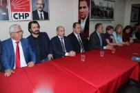 MEVLÜT DUDU - CHP PM Üyeleri, Ereğli Belediyesi'nin Geri Almalarını İstedi