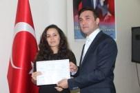 SÜRÜ YÖNETİMİ - Elazığ'da 569 Kursiyere Sertifika Verildi