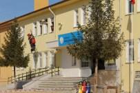 DEDE MUSA BAŞTÜRK - Erzincan'da Gerçeğini Aratmayan Tatbikat