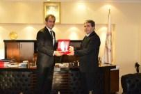 ESMAÜL HÜSNA - Genç İlahiyat Yeniden Bülent Ecevit Üniversitesi'nde Program Gerçekleştirdi