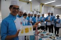SEZAR - Kaportacılığı Bıraktı, Madalyalı Aşçı Oldu
