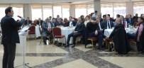 KEMAL ÇELIK - Konyalılar Konya İçin Toplandı