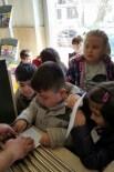 Kreş Öğrencilerinden Postane Ziyareti