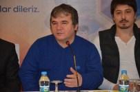 HALİL MUTLU - Naim Süleymanoğlu'ndan Çarpıcı Açıklamalar
