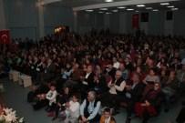 ÖZAY GÖNLÜM - Özay Gönlüm Denizli'de Türküleriyle Anıldı