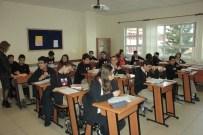 EŞIT AĞıRLıK - Özdebir'de GKV'li Eylül Kasapoğlu Türkiye Dördüncüsü