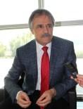 ALI KAVAK - İhracatçılar, Rusya Kaybını Uzak Doğu Ve Balkanlarla Kapatmayı Hedefliyor