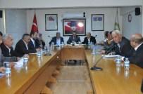 Seydişehir Belediyesi Mart Ayı Olağan Meclis Toplantısı Yapıldı