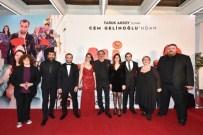 HAKAN BİLGİN - Sosyal Medyanın Yıldızları 'Ali Kundilli 2' Filminin Galasında Buluştu