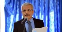 MEHMET TATAR - Tatar Açıklaması 'Yönetimler Deprem Gerçeğini Kabullenmeli'
