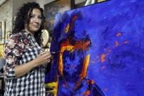 GALATA KÖPRÜSÜ - Türk Ressamların Büyük Başarısı