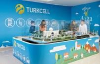 AKILLI SAYAÇ - Türkiye'nin 'M2m' Donanıma Sahip 'İlk' Okulu Açıldı