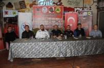 YARIŞ ARACI - Türkiye Off-Road Şampiyonası'nın 1. Ayak Yarışları Karabük'te