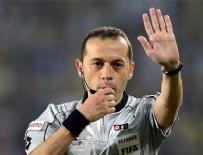 FIFA - FIFA'dan Cüneyt Çakır'a görev