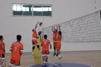 ANTALYA BELEDİYESİ - İşitme Engelliler Voleybol 1. Lig