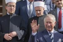 SINAN PAŞA - Prens Charles Sinan Paşa Camii'ne Hayran Kaldı