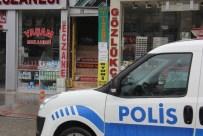 ÇEYİZLİK EŞYA - Rize'de Şüpheli Valiz Alarmı