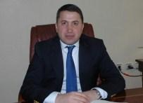 DEVLET PLANLAMA TEŞKILATı - Stso Başkanı Kuzu'dan Teşvik Ve Destek Açıklaması