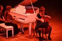 ROBERT SCHUMANN - 'Avusturya Günleri' Duo Frühstück İle Sona Erdi