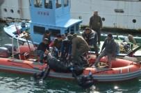 SARIYER ÇAYIRBAŞI - Cesedini Balıkçılar Buldu !