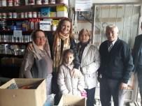 CHP Afyonkarahisar Milletvekili Burcu Köksal Açıklaması