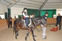ATLI TERAPİ - Engelli Çocuklara Atlı Terapi
