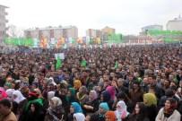 SIRRI SAKIK - HDP Eş Genel Başkanı Yüksekdağ Açıklaması 'Bizim Dokunulmazlığımız Direnişimizdir'