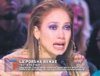 JENNİFER LOPEZ - Jennifer Lopez gözyaşlarına boğuldu