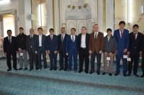 RAHMI KÖSE - Kur'an Bülbülleri Yenişehir'de Şakıdı