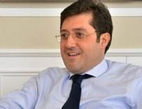 ARMAĞAN ÇAĞLAYAN - Murat Hazinedar FETÖ'cü iddialarını yanıtladı
