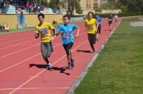 KAZıM TEKIN - Okullararası Modern Pentatlon Ve Biatlon Türkiye Şampiyonası