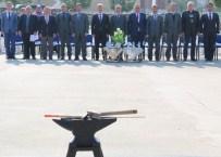 ERDOĞAN KANYıLMAZ - Saruhanlı'da Nevruz Bayramı Coşkuyla Kutlandı