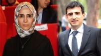 ÖZDEMİR BAYRAKTAR - Sümeyye Erdoğan Selçuk Bayraktar ile nişanlandı