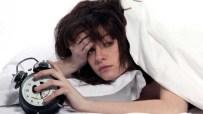 FIBROMIYALJI - Sürekli Yorgunluk, Fibromiyalji Rahatsızlığı Sebebi Olabilir