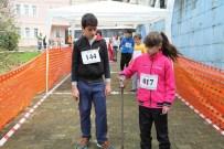 HÜSEYIN AYAZ - Türkiye Oryantiring Yarışma'sı Başiskele'de Yapıldı
