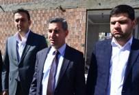 ŞAHIN ÖZER - Yeşilyurt Belediyesi, 2 Yılda 79 Metruk Bina Yıkımı Gerçekleştirdi